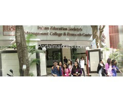IES PGDM Program the Most Sought for Career in Management Sector