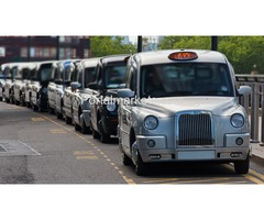 Hayes Taxis