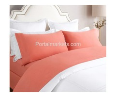 Shop Online Best Cotton Jersey Sheet Sets On Sale