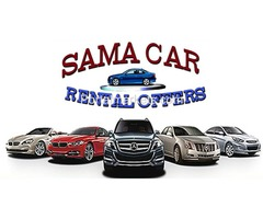 Get Best Discount on Rent A Car on Daily Basis