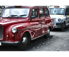 Hounslow Taxis