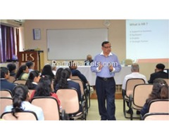 Career in Pharma with IES PGDM Course in Mumbai