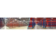 Pallet Racks Manufacturers in Bangalore Call: +919886393277, www.rackman.in
