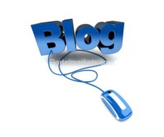 Video Marketing Service for promoting your website or blog.