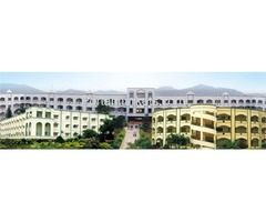 Career with MITS the Chittoor Best Engineering College