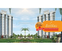1 BHK @ 17.96 Lacs in Gurgaon - Signature Global The Serenas | 9289221167