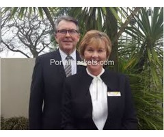 Pay into Your Budget For Funeral director in Auckland