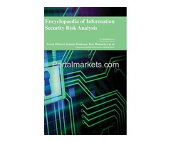 Encyclopaedia of Information Security Risk Analysis (3 Volumes)