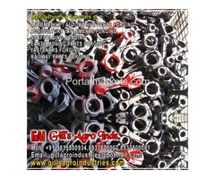 Forged Flanges & Pipe Fittings