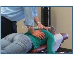 Chiropractic Care Center Maryland