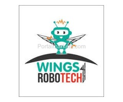 Robotics Course in newly software