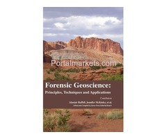 Forensic Geoscience: Principles, Techniques and Applications