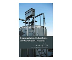 Biogranulation Technologies for Wastewater Treatment
