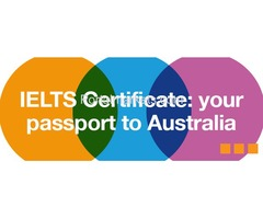do you need a certificate in IELTS,TOEFL,CELTA,DELTA, GRE and other diplomas urgently?