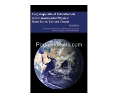 Encyclopaedia of Introduction to Environmental Physics