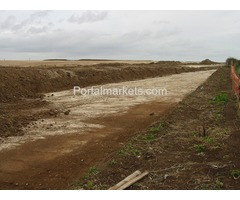 10 Marla Residential Plot Just In 25 Lac On Easy Installment