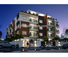 2bhk apartment for sale in harlur road,banglore