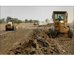 10 Marla Plots For Sale On Installment