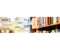 IES MCRC the Best Find for Management College in India
