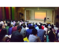 Frame a Palpable Career Amidst MBA at MICA