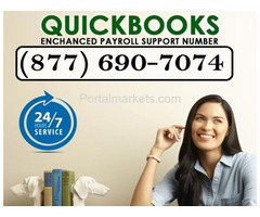QuickBooks Support - Payroll, Enterprise, Premier and POS Support