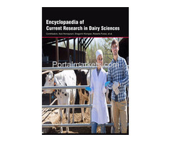 Encyclopaedia of Current Research in Dairy Sciences (3 Volumes)