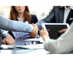 Investment Agents and Marketing Managers