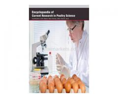 Encyclopaedia of Current Research in Poultry Science (3 Volumes)