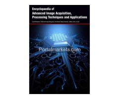 Encyclopaedia of Advanced Image Acquisition, Processing Techniques and Applications (3 Volumes)