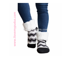 Pudus Slipper Socks