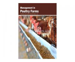 Management in Poultry Farms