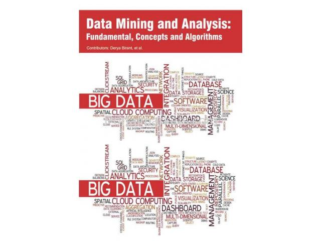 Data Mining and Analysis: Fundamental, Concepts and Algorithms - 1/1