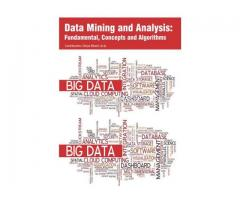Data Mining and Analysis: Fundamental, Concepts and Algorithms