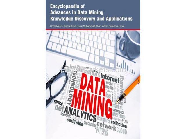 Encyclopaedia of Advances in Data Mining Knowledge Discovery and Applications (3 Volumes) - 1/1