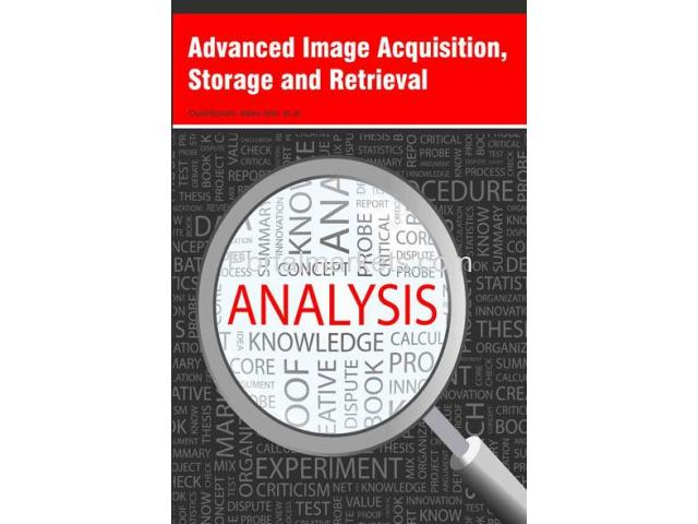 Advanced Image Acquisition, Storage and Retrieval - 1/1