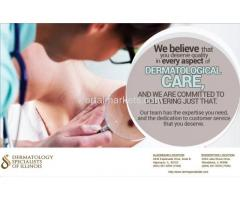 Affordable Pediatric Dermatology Algonquin- Dr. Vic Khanna