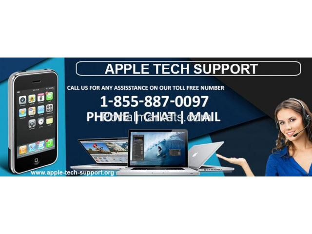 Apple Technical Support Number - 2/2