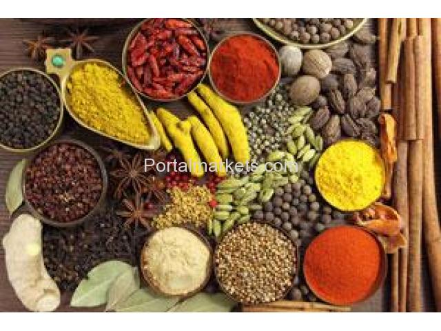 Spices in India,Spices Manufacturers in India, - 2/4