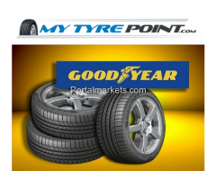 All Goodyear Tyre Product Available Online At Very Reasonable Cost