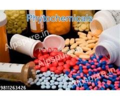 Natural beauty fitness product for Manufacturer of Phytochemicals