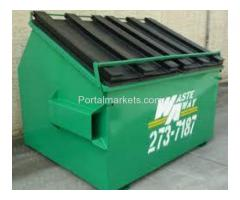Get Best and Affordable Bin Hire in Auckland in Your Budget
