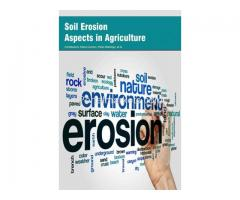Soil Erosion Aspects in Agriculture