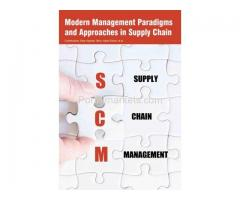 Modern Management Paradigms and Approaches in Supply Chain