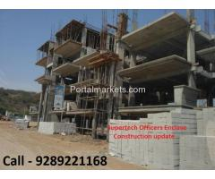Supertech Officers Enclave Low rise floor Sector 2 Sohna South of Gurgaon