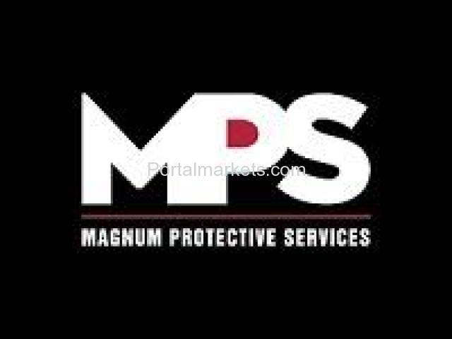 Immediate Security Guard Services in Toronto - 1/1
