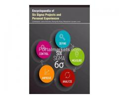 Encyclopaedia of Six Sigma Projects and Personal Experiences (3 Volumes)