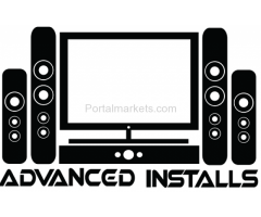 TV Mount Installation Service