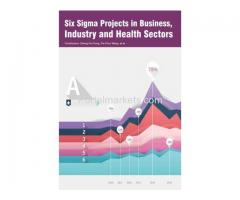 Six Sigma Projects in Business, Industry and Health Sectors