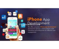 iPhone Application Development Company - TriState Technology