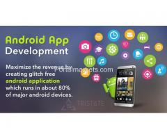 Android Application Development Company - TriState Technology